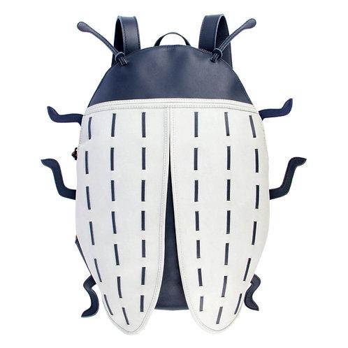 Benjie Schoolbag- Beetle