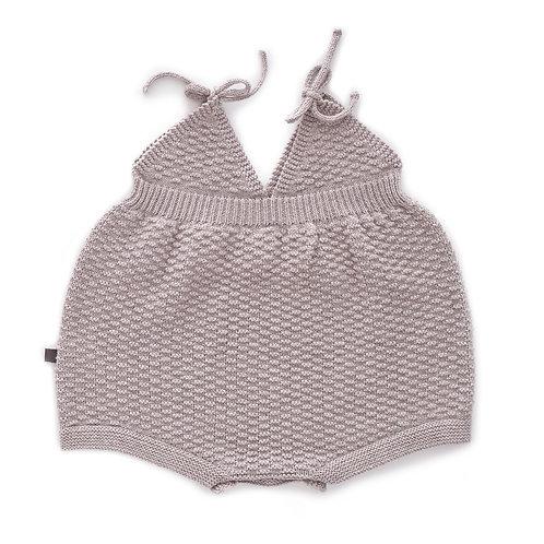 Knit Playsuit