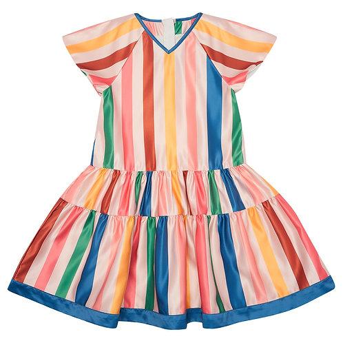 Inner Circle Dress
