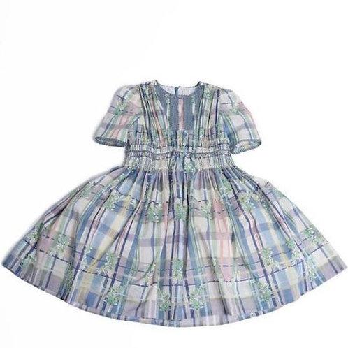 Fit & Flare Tea Dress