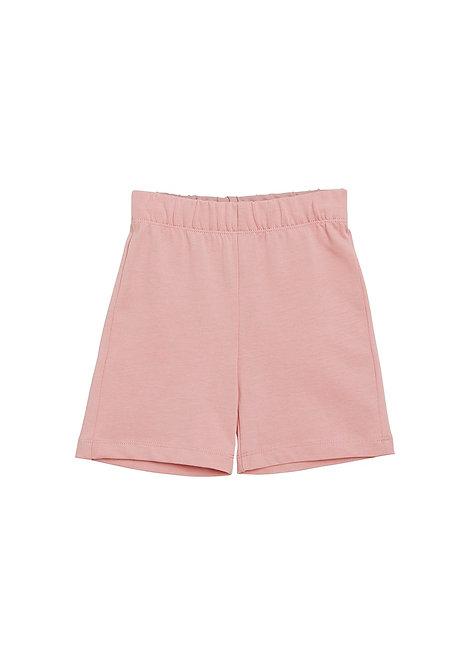 Shorts - Powder Pink