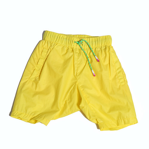 Salana  Relaxed Fit Pull On Shorts