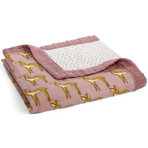 Big Lovey Blanket