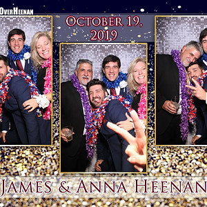 James and Anna