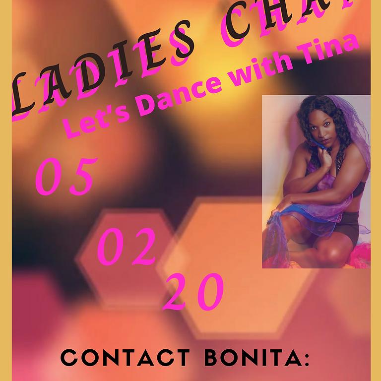 Ladies Chat  Let's Dance