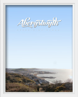 Aberystwyth, Ceredigion