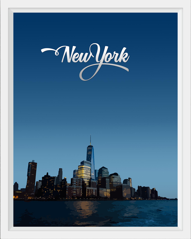 New York, Financial District