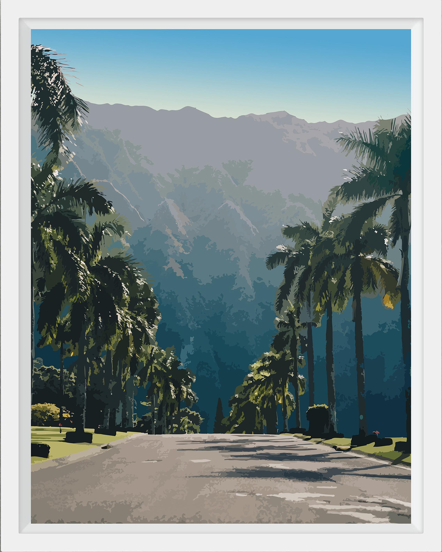 Hollywood Hills, Los Angeles