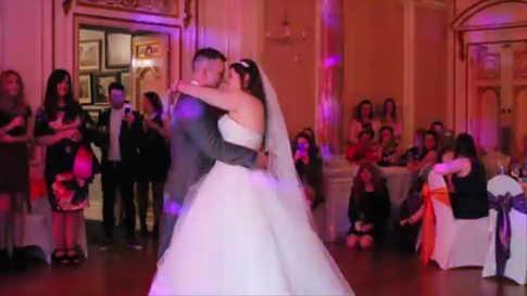 Wedding - Jamie & Lowri