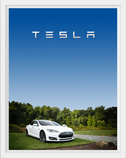 Tesla Motor Cars