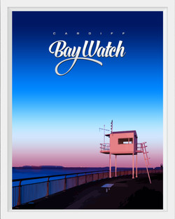 Cardiff Bay Watch, Wales