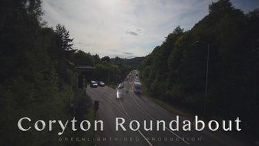 Timelapse - Coryton Roundabout