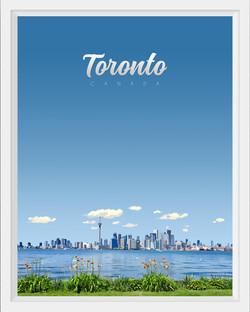 Toronto, Canda