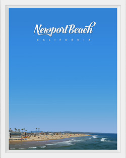 Newport Beach, Los Angeles