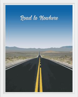 Road to Nowhere, USA