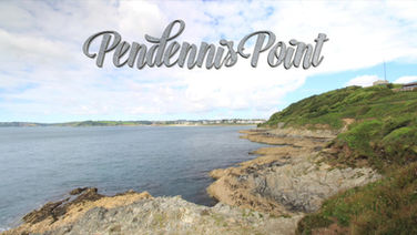 Timelapse - Pendennis Point, Falmouth