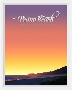 Pismo Beach, California