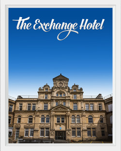 The Exchange Hotel, Cardiff