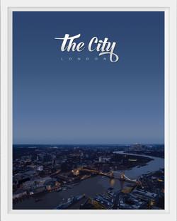 The City, London