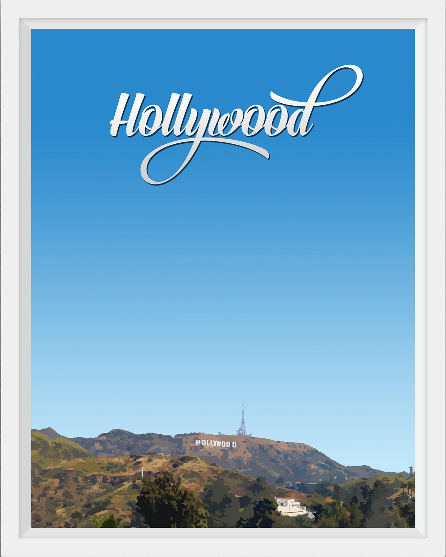 Hollywood, LA, California