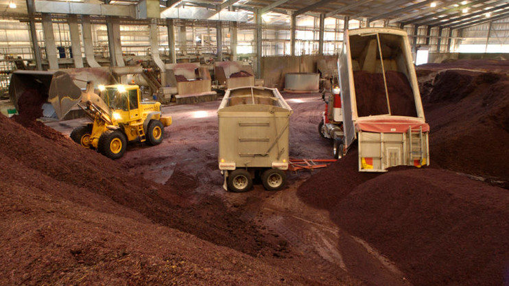 Activated carbon startup eyes commercial plant - Waste to Activated Carbon Technology
