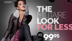 Ackermans: The look for less