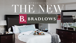 Bradlows rebranding
