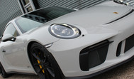 Porsche GT3 Grey
