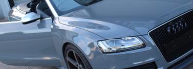 Audi S4 Nardo Grey