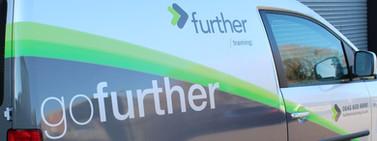 Go Further Van