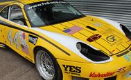 Porsche Daytoina Racer