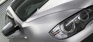 BMW X6 Matt Dark Grey