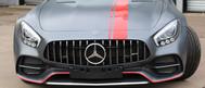 Mercedes GTC