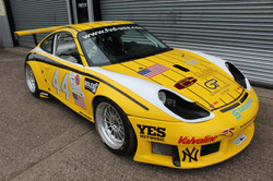 Datona Porsche Replica