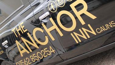 Anchor Inn Taxi