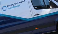 Birmingham Fire and Rescue
