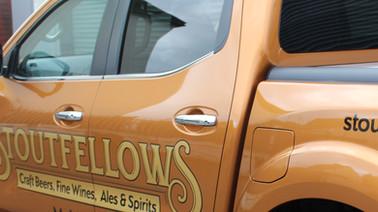 Stoutfellows