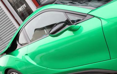 BMW i8 Gloss Green Envy