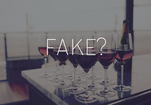 Fake Wine Is A Billion Dollar Market And Here Are The Ways To Identify Them