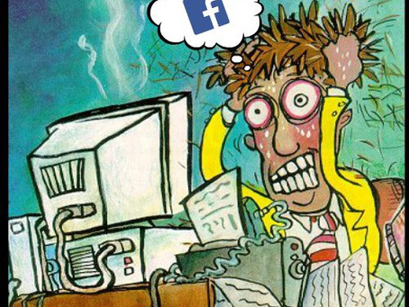 10 Reasons why you shouldn't give up on your Facebook Page
