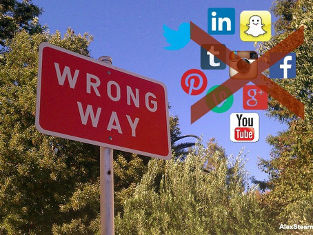 12 REASONS WHY SO MANY BUSINESSES ARE  STILL NOT WINNING WITH SOCIAL MEDIA
