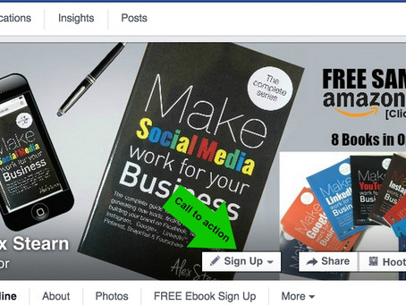 Why The Call to Action Buttons have made Facebook Pages even better for your Business