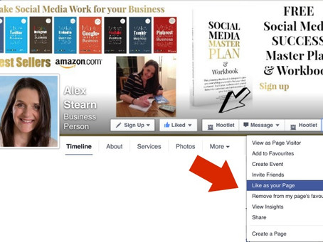 The latest changes on Facebook Pages for Business