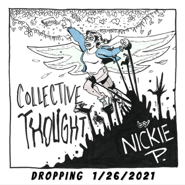 Collective Thought EP - Release Date (1)