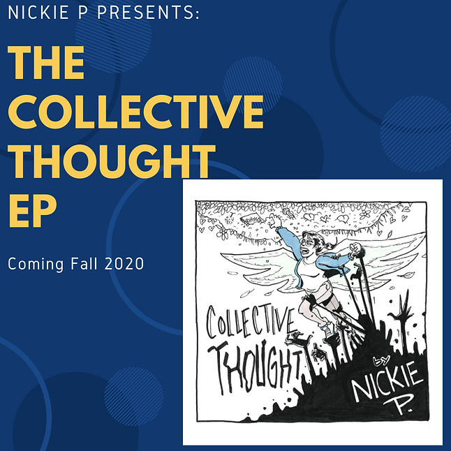 Collective Thought EP Promo