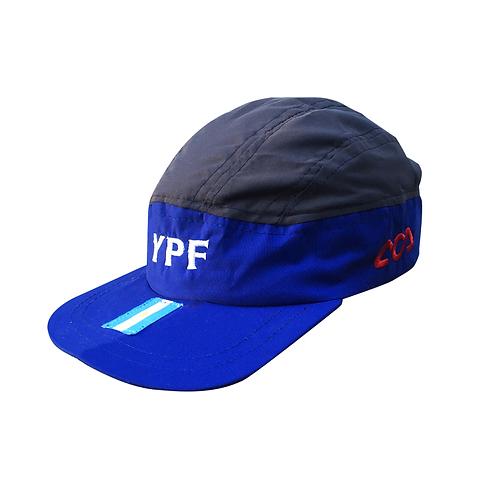Gorro YPF