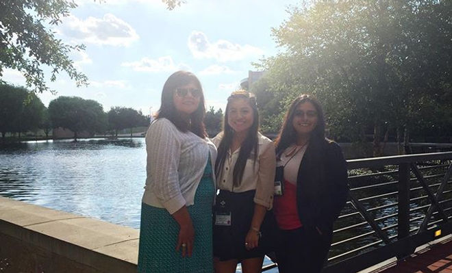 Michigan State University, in partnership with SHPE Detroit, have been selected to host the 2017 Reg