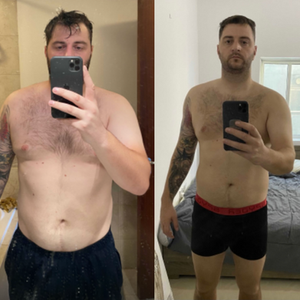 Asa -> 18 weeks progress