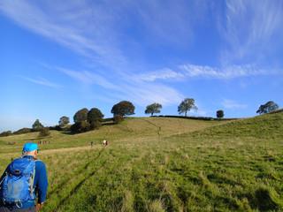 Tilton on the Hill September 2019