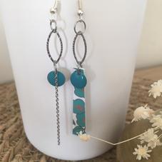 PA05. Asymétriques turquoises